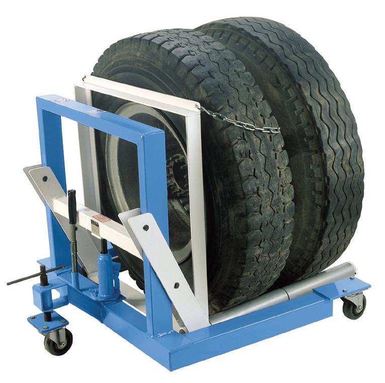 OTC 1770A dual tire dolly